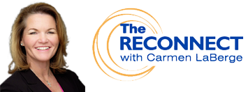 The Reconnect with Carmen | Engaging Culture from a Christian Worldview
